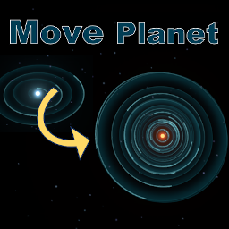 tanu-MovePlanet icon