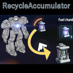 tanu-RecycleAccumulator icon