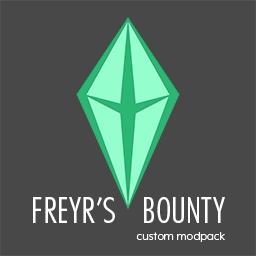 theCurlinghouse-FreyrsBountyModpack icon