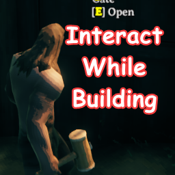 tonsit-InteractWhileBuilding icon
