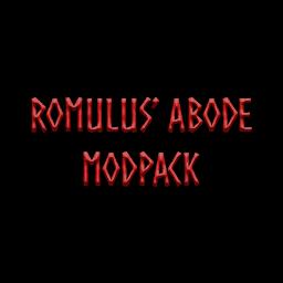 virtualbjorn-RomulusAbode_BlacksmithPack icon