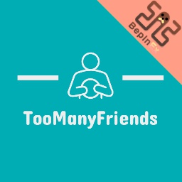 wildbook-TooManyFriends icon