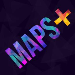 willis81808-MapsPlus icon