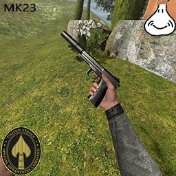 xDraxxis-Mk23SOCOM icon