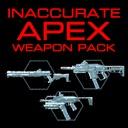 xLargeUselessnesSx-InaccurateAPEXWeaponPack icon